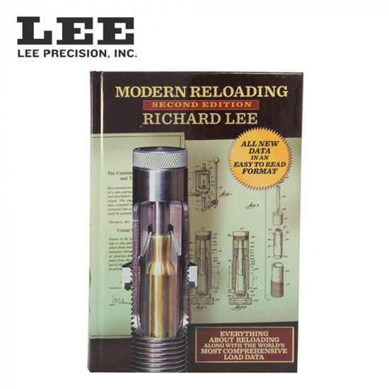 Picture of LEE MODERN RELOADING 2ND EDITION
