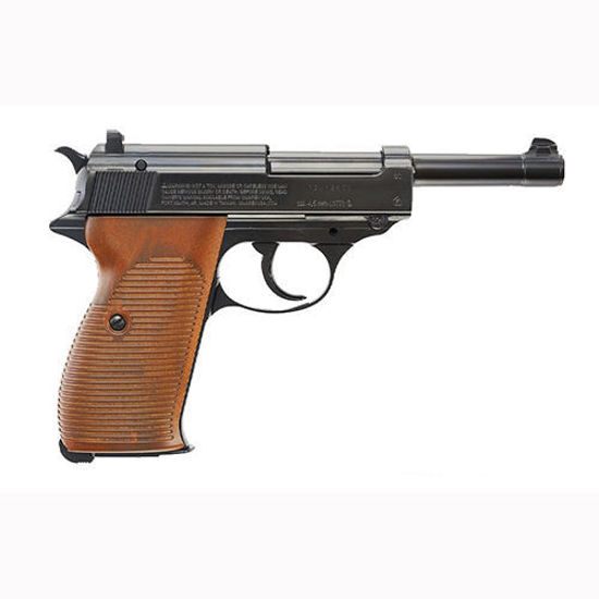 Walther P38 .177 CO2 Air Pistol