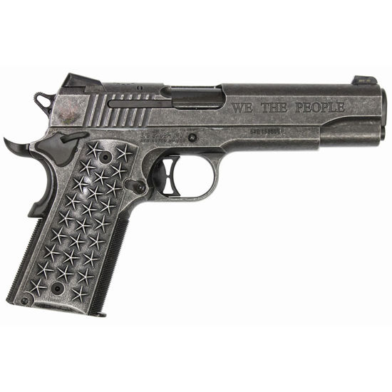 Sig Sauer 1911 'WE THE PEOPLE' .177 CO2 Air Pistol