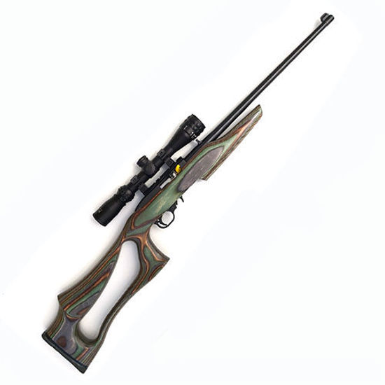 Ruger 10/22 Custom Semi Auto Rifle Package 22LR Cal
