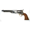 EuroArms Colt 1860 Army Stainless Steel 44 Cal 1