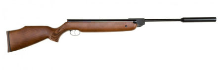 Picture for category Spring Powered Air Rifles