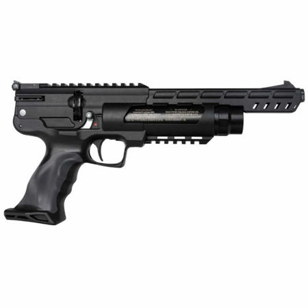 Picture for category PCP Air Pistols