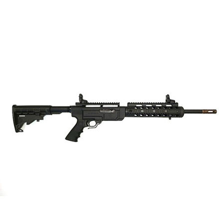 Picture for category Rimfire Rifles
