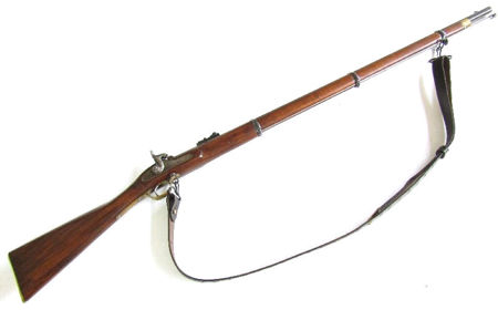 Picture for category Muzzle Loading/Black Powder Rifles