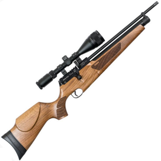 Picture of Webley Raider Classic .22
