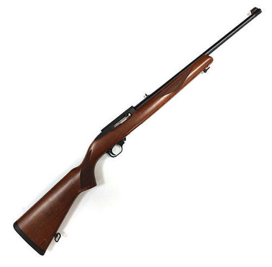 Picture of Ruger Classic .22LR Semi-Auto Rifle