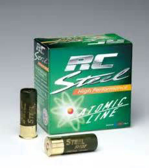 Picture of RC Steel Atomic 34 Grams No. 1