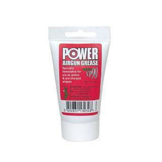 Picture of Power UPH Airgun grease 25ml
