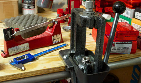 Picture for category Reloading Equipment