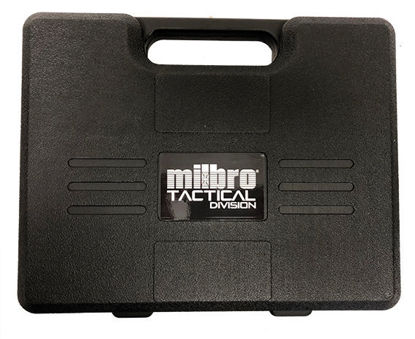 Picture of Universal Pistol Hard Case By Milbro